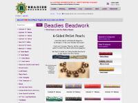 Beadies Beadwork