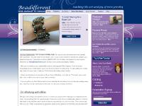 Wire jewelry tutorials | Teaching the art and joy of wire jewelry | Beadifferent