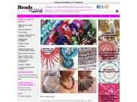 beadsbymail - Beads by Mail Bulk Pricing on Small Orders--Gemstone, Glass, Pearls, Swarovski Crystal