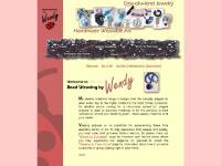 Bead Weaving by Wendy