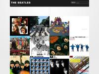 beatlesalbumcovers - The Beatles Album Covers
