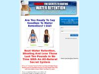 beatwaterretention - Beat Water Retention