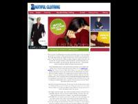 Beautiful Clothing UK - Creative Fashion & Design