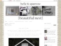 beautifulnest.blogspot.com Links We {Love}, Where I've