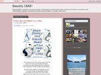 BlogThis!, Kathy Lalaine Pagapular, Sharks, Sharkwater