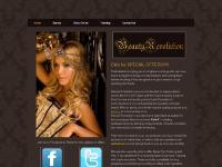 Beauty Revolution - luxury beauty salon supplies - Home
