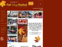 bedfordfallfestival.com arts & cafts, arts & cafts, entertainment schedule
