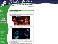 bedpan.ca JMan, Software, Programs