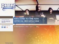 beegees.com - beegees