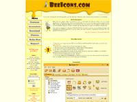 Themes, Icon Design, Protect Web Forms from SPAM, Ready Stock Icons
