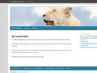 Be Found Online | We help you get found online
