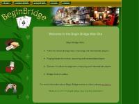 Begin Bridge