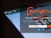 behightech - BeHighTech