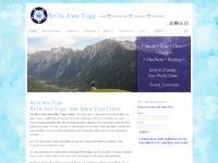 Be In Awe Yoga Center Ann Arbor MI | Yoga Ann Arbor | Private Yoga | Yoga Retreats | Yoga Teacher Training
