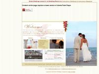 ::: Belize Weddings ::::