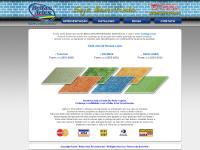 bellasartesrevestimentos.com.br Boria Web, Catálogo Virtual