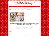 Bella's Bakery - cupcakes, cakes, cake pops, dessert tables & more, all homemade