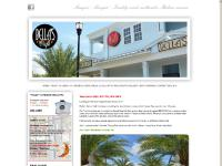 Welcome to the Best Tampa Restaurant | Bellas Italian Restaurant | Tampa, Florida (813)254-3355
