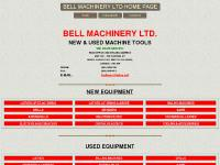 bellmachineryltd.com Bell Machinery, BellMachinery, Milltronics