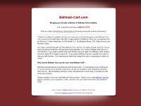 Bellman Cart: Find Your Next Bellman Cart Here!