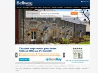 New Homes for Sale from Bellway Homes - one of the UK's largest House Builders
