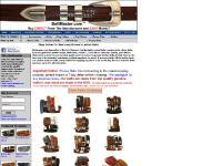 Men's Belts I Beltmaster.com – shop for Men's & Women's Leather Belts, Dress,