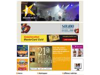 ficou bem na net! :: fotos, vídeos, notícias e agenda de eventos de Montes Claros e de Minas!