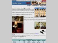 4 Star Guest House in Edinburgh | The Ben Doran