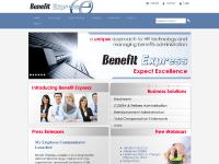 Benefits Administration and HR Outsourcing - Benefit Express