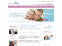 The Team, Why benenden fertility centre?, Success Stories, Prices