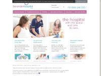 benenden hospital trust | Independent Hospital Kent