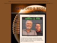 benford-rose.com - benford-rose
