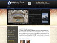 Ben Lomond Suites on Historic 25th Street in Ogden Utah