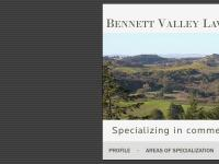 Bennett Valley Law
