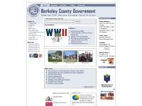 Berkeley County Government (Official Berkeley County Government Web Site)