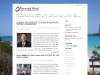 Bermuda Wired - Bermuda News, opinion, technology, politics and people. Bermuda's