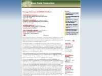 Car Debt Consolidation for Dummies