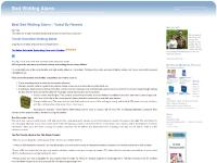 Bed Wetting Alarm | Best Bed Wetting Alarms