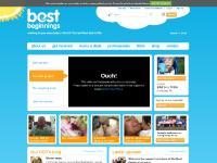 Best Beginnings | Home