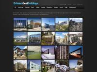 Britain's Best Buildings | A Gallery of Britain's Best Buildings
