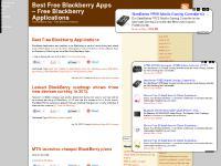 bestfreeblackberryapps.com free, apps, best apps