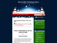 Best Little Christmas Story - Christmas Stories