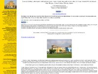 bestvillaspain.co.uk Prices and availability, The Mar Menor Golf Resort, The local area