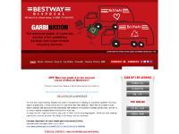 Welcome to Bestway Disposal of Colorado Springs - (719) 633-8709