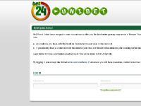 bet24 - Unibet Betting, Casino, Poker. Play and win money.