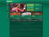 bet365 - Sports Betting, Premier League, La Liga and FA Cup Football Odds, Casino,