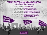 betdaq - BETDAQ