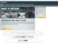 Betfair | Online Betting | Racing Betting, Sports, AFL bets & NRL betting, Melbourne Cup Bet Online