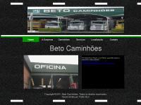 betocaminhoessm.com.br