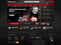 Betsafe.com - Odds, Livebetting, Casino, Poker